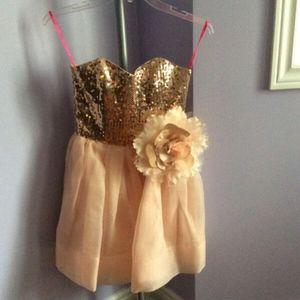 Betsey Johnson Cocktail Dress Prom Graduation